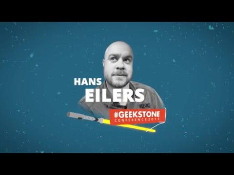 How to prepare for the Future by HANS EILERS