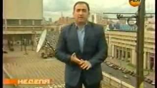 Руферы REN TV