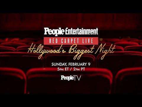 Oscars 2020 Red Carpet LIVE | PeopleTV