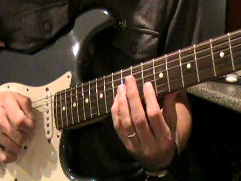 Jazz Riffs for Rock Guitarists - Five Towns College