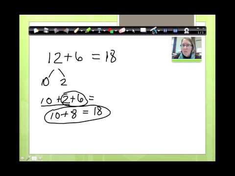 Multiply and Divide using Number Bonds (videos, solutions, examples