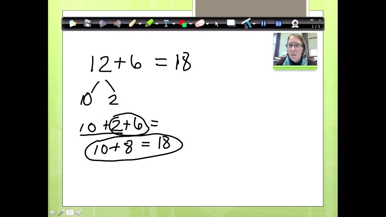Ny Common Core 3rd Grade Math Module 3 Lesson 4 Youtube