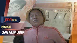 Patut Dicontoh, Narji Tak Mudik ke Pekalongan demi Patuhi Aturan - JPNN.com