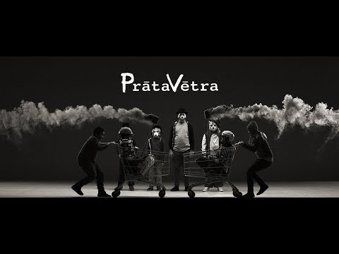 Prāta Vētra - Par to zēnu, kas sit skārda bungas (Official music video)