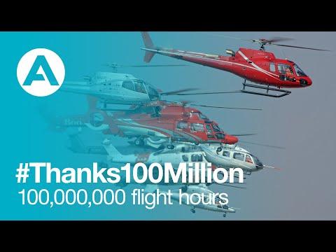 Thanks 100 Million