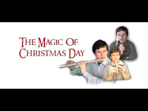 Michał - The Magic Of Christmas Day
