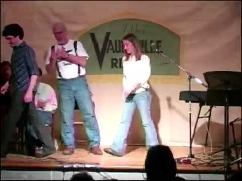 A New Vaudeville Revue, Episode 23