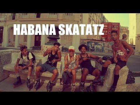 HABANA SKATATZ: skateboarding havana