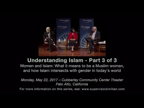 Understanding Islam - Women and Islam