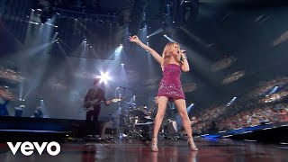 Céline Dion - I Drove All Night (Live in Boston, 2008)