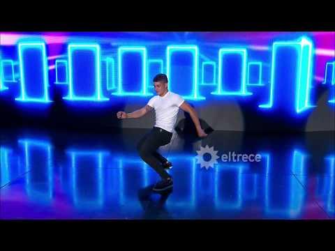 ¡Así baila el