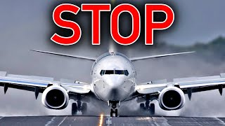 Was passiert beim Startabbruch? AeroNews