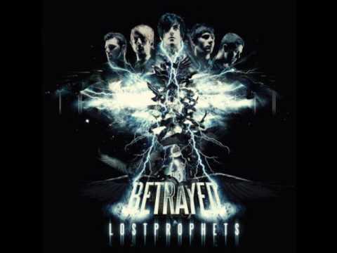 Lostprophets - A Better Nothing [lyrics]