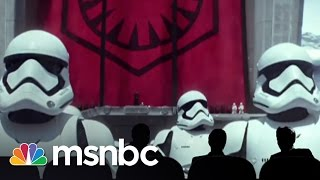 New Star Wars Trailer Gives Us A New Hope | All In | MSNBC