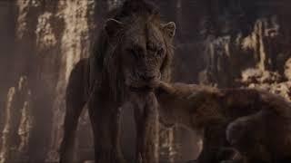 Король Лев - Русский трейлер (2019)