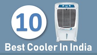 10 Best Cooler In India 2019 | Top 10 Cooler In India