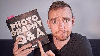 Photography Q & A by Zack Arias