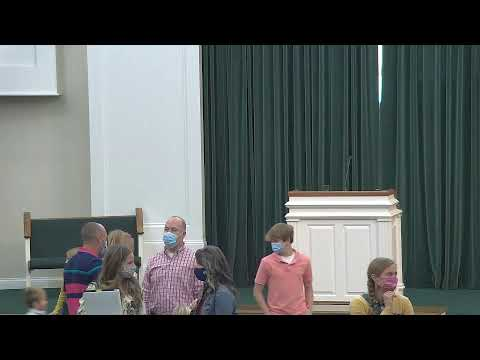 Slings \u0026 Songs Part 8 - Lawrence Kelley - 10:45AM - 11/15/20