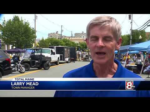 Old Orchard Beach hosts 'Community Day'