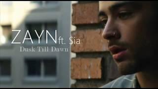 Download Lagu Zayn ft.  Sia - Dusk Till Down (Tłumaczenie PL) Mp3