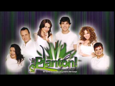 ¡Qué Plantón! 2009 - 16. Pedir Perdón (La Hiedra Venenosa)