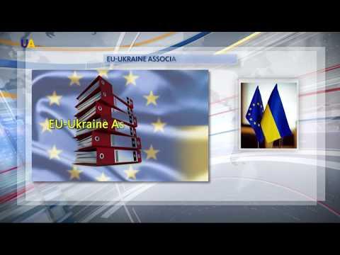 EU-Ukraine Association Agreement Cements Ukraine's European Future