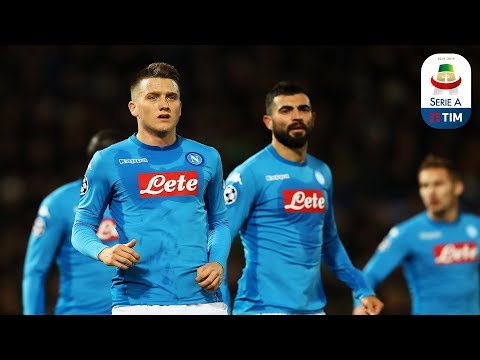 Champions league: the final act - serie a tim 2017/18