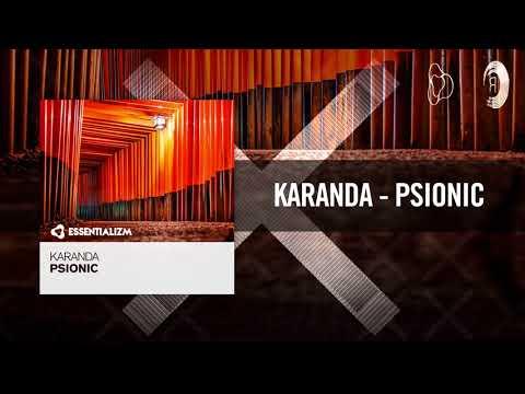 Karanda - Psionic [FULL] (Essentializm)