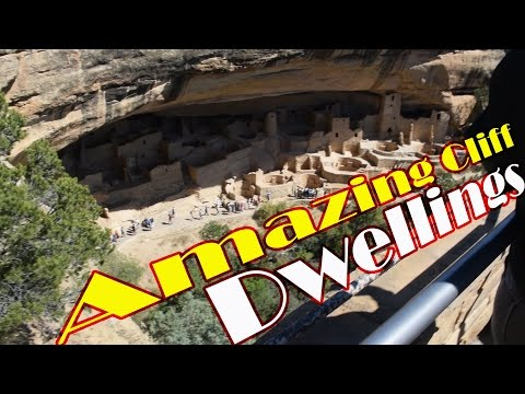RV Living | Discovering Mesa Verde National Park | VLOG043