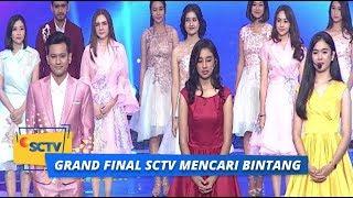 Download Video Inilah Juara SCTV Mencari Bintang 2018 MP3 3GP MP4