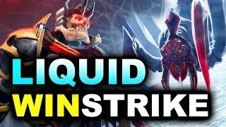 LIQUID vs WINSTRIKE - #TI8 GG! - THE INTERNATIONAL 2018 DOTA 2