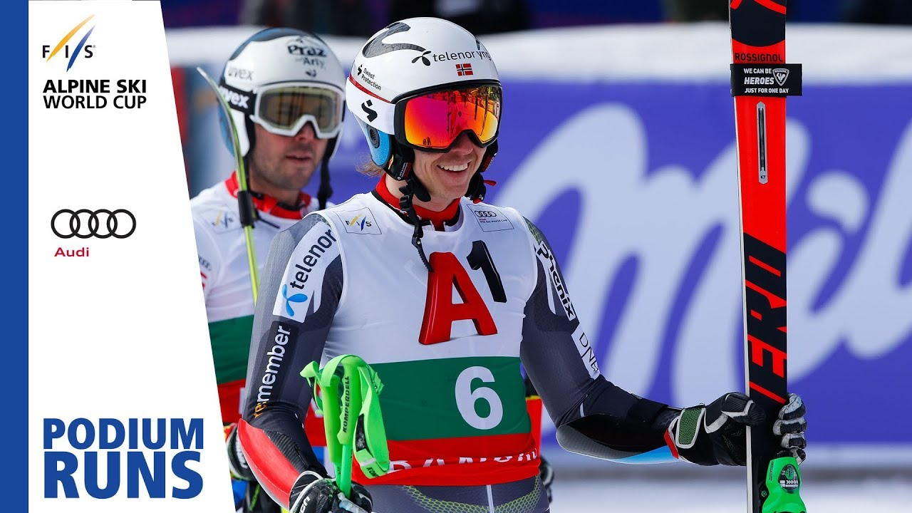 Bansko Men's Races Preview