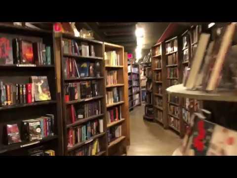 Los Angeles - The Last Bookstore