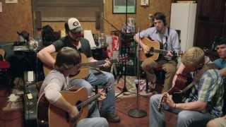 "The Jeb Stuart Band ""Carolina In The Pines"""