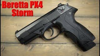 Beretta PX4 Storm Review The Best Beretta Pistol
