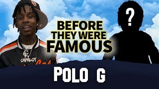 Polo G | Before They Were Famous | Pop Out, Deep Wounds,