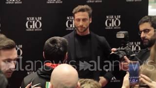 Bagno di folla per Marchisio