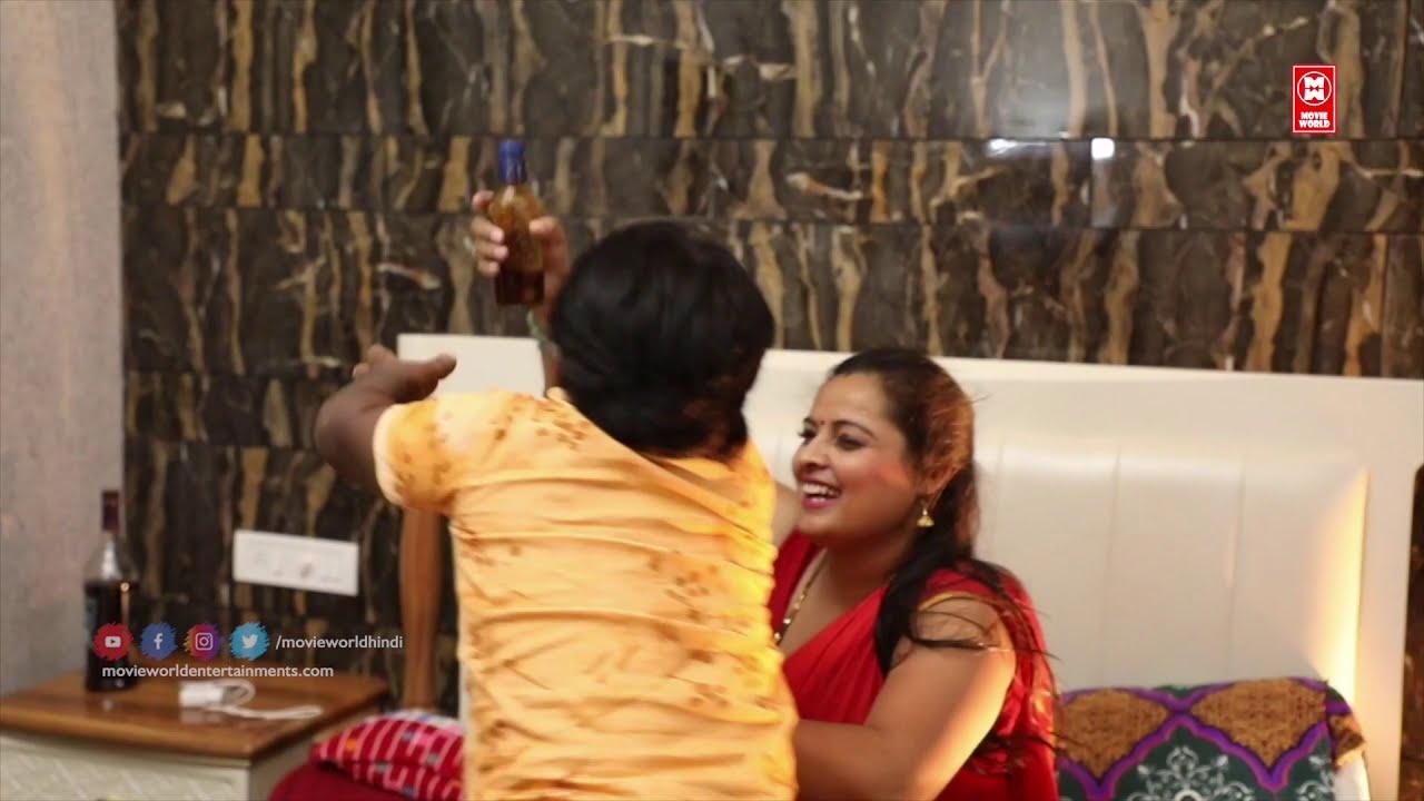 Hindi Comedy Video 2021 | Rangila Ki Sharabi Biwi | R K Goswami Comedy | Rangila Comedy New 2021