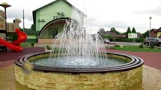 Gotowy zestaw fontannowy HQF-M…