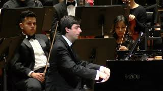 Fantasia in C Minor, Op. 80 from Southwestern Adventist University