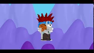 Growtopia | Intro for TAS GT
