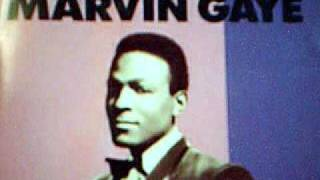 Watch Marvin Gaye Heaven Sent You I Know video