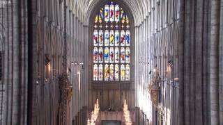 Zadok the Priest, HWV 258 - George Frideric Handel at Westminster Abbey