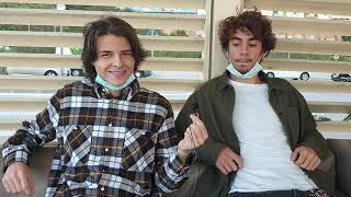 """Generazione social: la """"Sigaretta"""" di Fausto Ponsanesi e Stefano Bassani"""