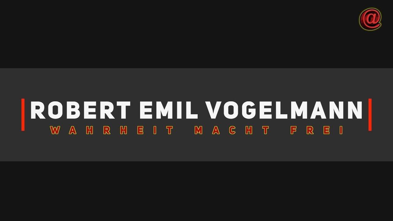 Robert Emil Vogelmann Mannheim 11.5.19 Wahrheit macht frei .Sprengstoffrede !!!