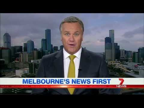 Channel Seven - Today Tonight South East Edition: Seven News Melbourne Headlines [26.02.13]