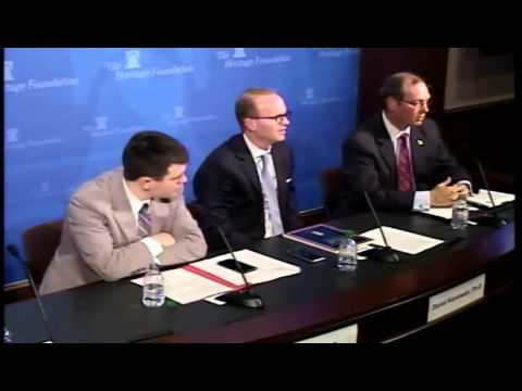 Preparing for Disaster: U.S. Disaster Response Policy and Areas for Reform