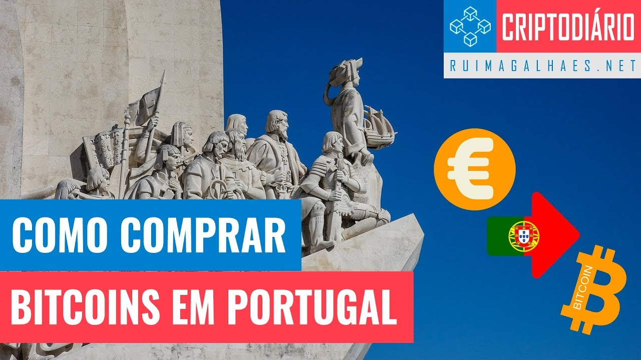 Como comprar bitcoins em portugal horse racing tips for betting in ruidouso