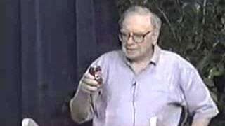 Warren Buffett speaks with Florida University