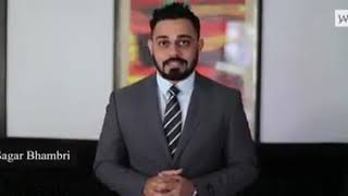 Consumer empowerment opportunity by Mr. Sagar bhamri